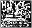 HipHop Night