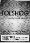 Plakat Tolshog