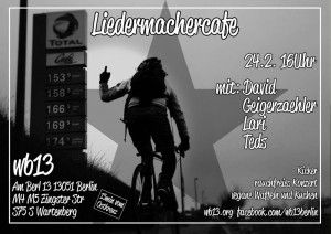 Flyer Liedermacherabend 24.02.13