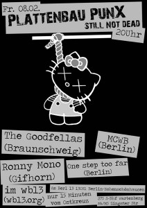 Flyer wb13 Konzert Feb 2013