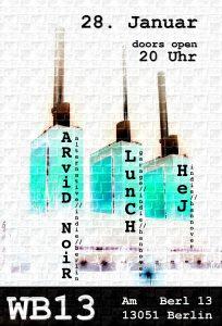 Poster Livekonzert 28.1.17 wb13